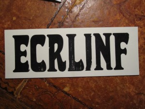 ECRLINF